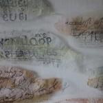 Timeprint II, detail